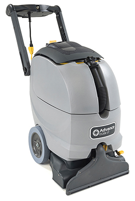 Es300 Es400 Carpet Extractor